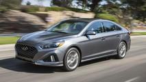2018 Hyundai Sonata: First Drive