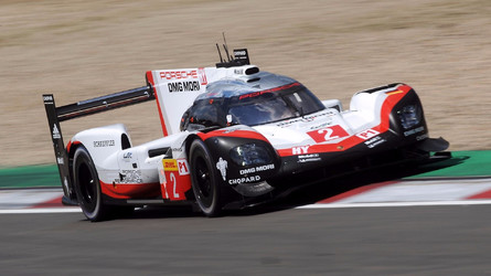 Officiel - Porsche quitte le WEC pour la Formule E !