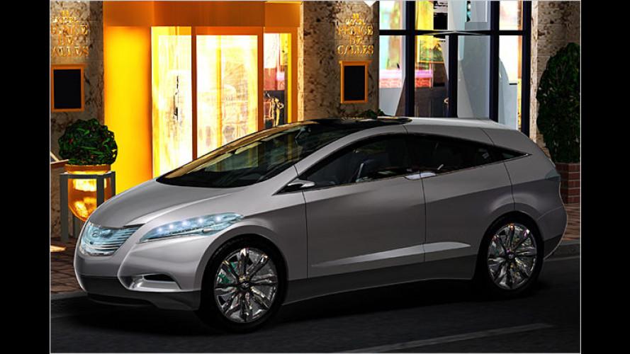 Hyundai macht blau: Studie i-blue debütiert auf der IAA
