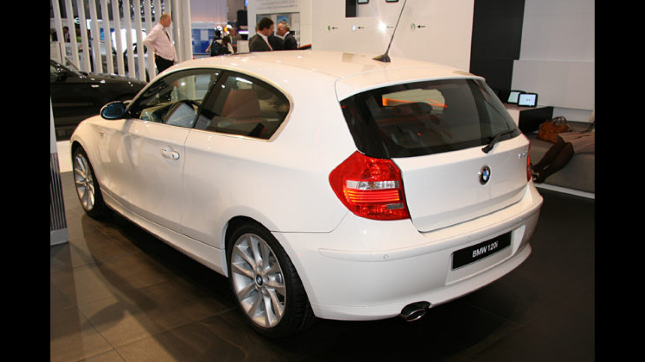 BMW 120i
