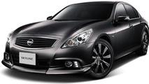 Nissan Skyline 55th limited