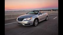 Chrysler 200 Cabriolet