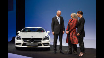 Mercedes-Benz festeggia 125 anni