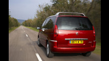 Peugeot 807 Restyling