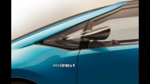Toyota Hybdrid X
