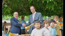 Continental dona 1.000 vuvuzela ad un'ospedale