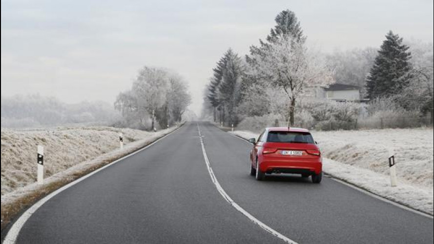 Pneumatici invernali e catene da neve: tutti gli obblighi, regione per regione