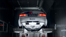 BMW M3 contro BMW S 1000 RR