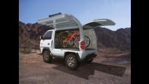 Daihatsu, i prototipi
