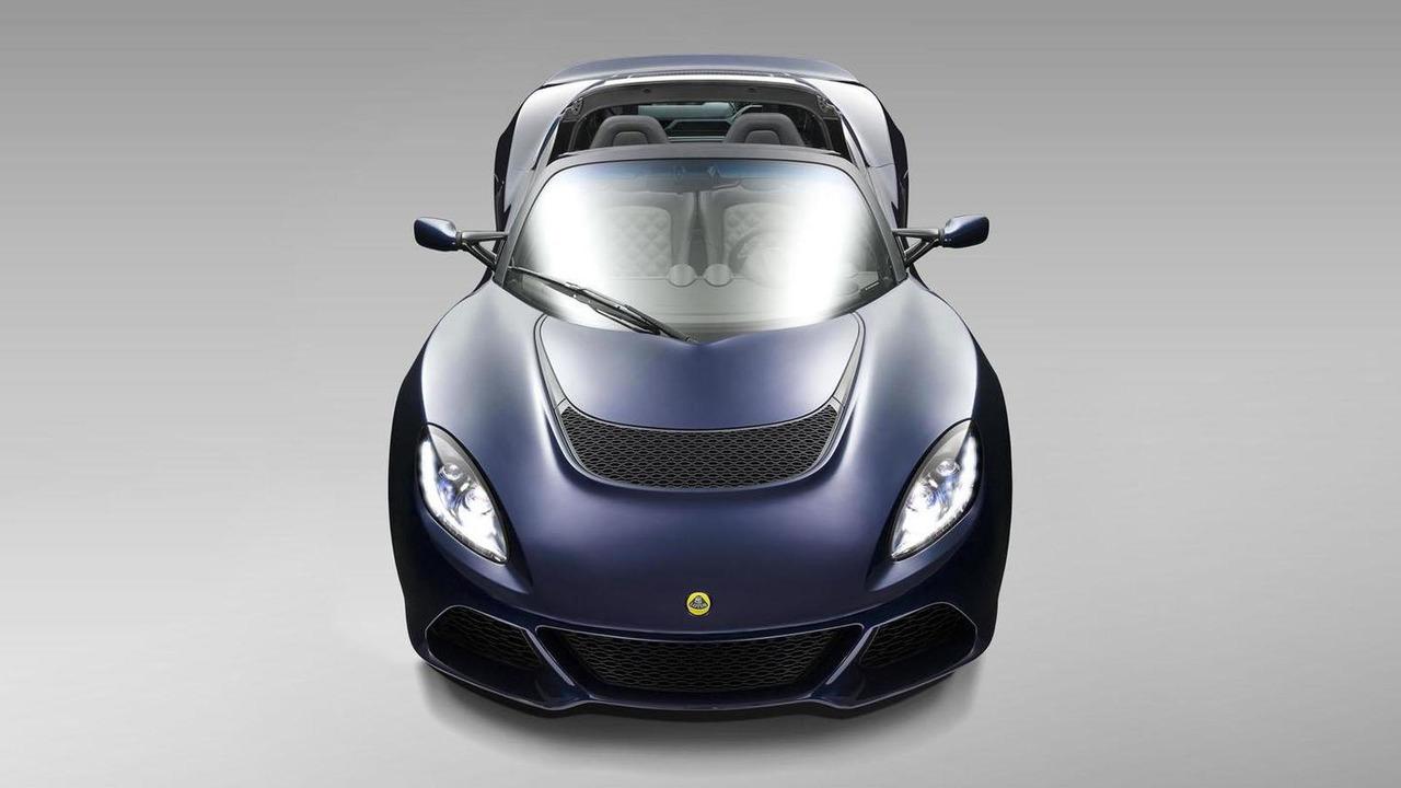 Lotus Exige S Roadster 06.3.2012
