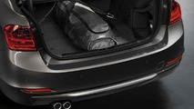 BMW 3 Series Sedan, ski and snowboardbag, Modern Line 17.02.2012