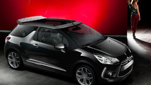 Citroen DS3 Cabrio revealed ahead of Paris Motor Show [video]