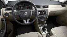 2013 Seat Toledo leaked photo - 18.6.2012