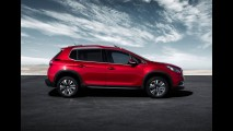 Peugeot 2008 2017 ganha retoque visual e novos motores 1.2 de 3 cilindros