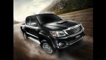 Toyota retoma produção na Venezuela após oito meses de paralisação