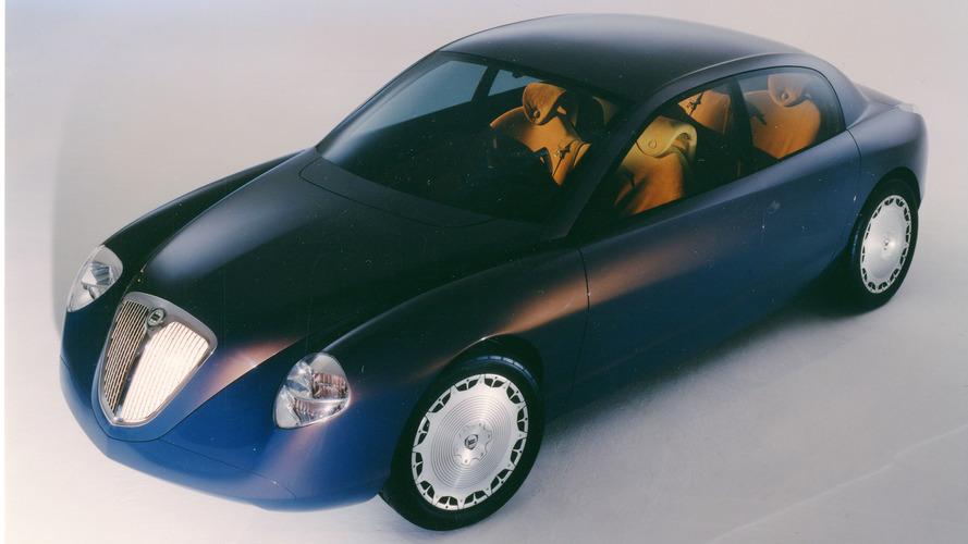 Lancia Dialogos (1999) – Une certaine idée de la fin