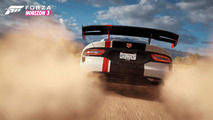 Forza Horizon 3 Alpinestars araç paketi