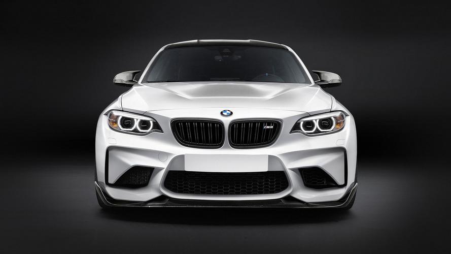 Un moteur de M3 pour une future BMW M2 CS?