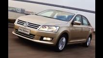 Vendas globais da VW recuam em fevereiro; Brasil registra queda de 39%