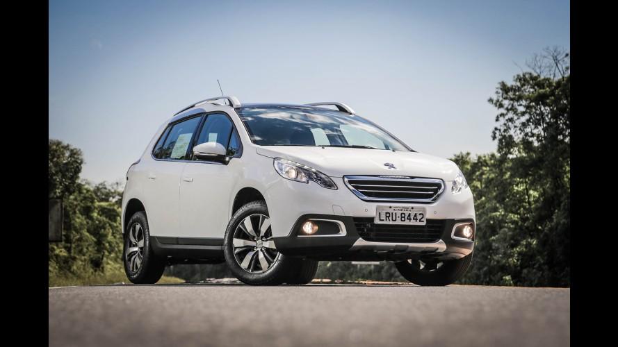 PSA promete divulgar consumo real dos veículos