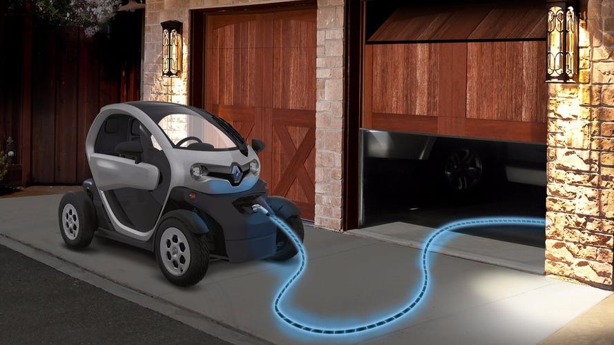 CES 2017 - Renault au rendez-vous avec quelques innovations