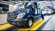 Argentina inicia inédita exportação de veículos para EUA e Canadá