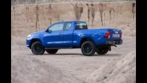 Nova Toyota Hilux começa a ser vendida na Austrália por R$ 58.550