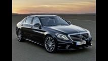 Em mês de recordes globais, Mercedes supera Audi e encosta na líder BMW