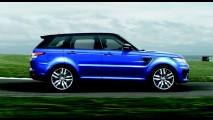 Land Rover terá fábrica no Leste Europeu atraída pelos baixos custos