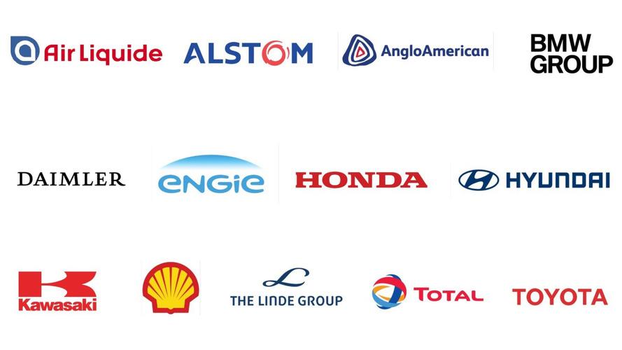 Hydrogen Council - iniciativa a favor do hidrogênio une Daimler, Toyota, Honda e Hyundai