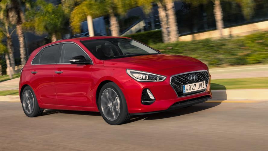 Hyundai inicia vendas da nova geração do i30 na Europa
