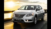 Sedãs médios: Corolla vende quatro vezes mais do que Civic em abril