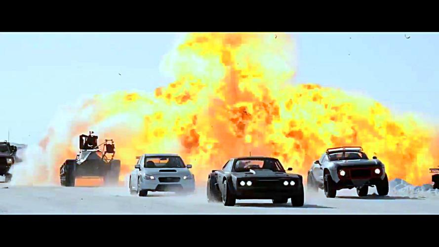 Fast and Furious a causé 488 millions d'euros de dégâts