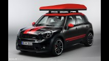 Mini Countryman John Cooper Works Swindon