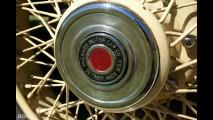 Hennessey HPE 700 LS9 Camaro