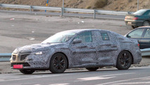 Renault Laguna successor could be unveiled on July 6; coupe version axed