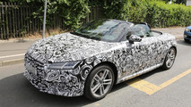 New Audi TT-RS confirmed, will stick with the five-cylinder engine