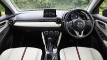 2015 Mazda2 / Demio leaked photo