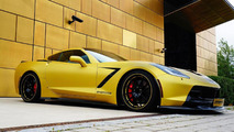 Chevrolet Corvette Stingray by Geiger Cars