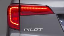 2016 Honda Pilot live in Chicago