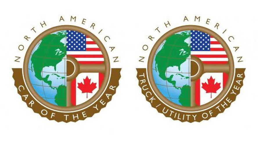 2015 North American Car and Truck/Utility of the Year candidates announced