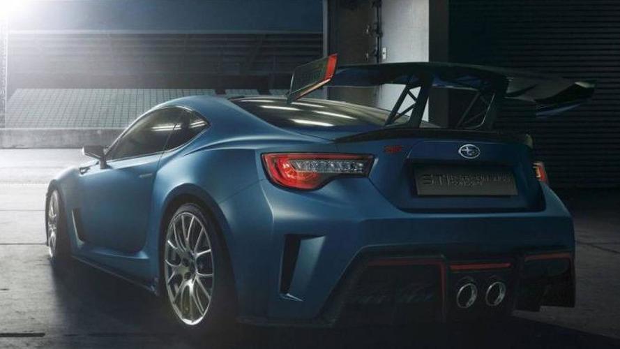 Subaru will make next-gen BRZ with Toyota, plug-in hybrid planned