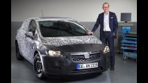 Nuova Opel Astra e le sue antenate