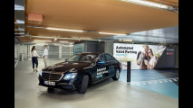 Bosch, le innovazioni al Salone di Francoforte 2017