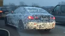 2019 BMW 3 Serisi casus fotoğrafları