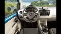 Volkswagen up! restyling 5 porte