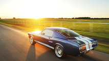1966 Shelby GT350CR by Classic Recreations 03.07.2013