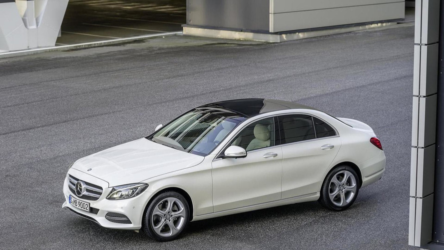 Study finds Mercedes-Benz biggest cheater in Europe's fuel economy test
