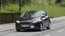 Ford Focus spy photo