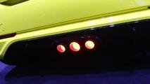 Brabus Ultimate E Concept live in Frankfurt